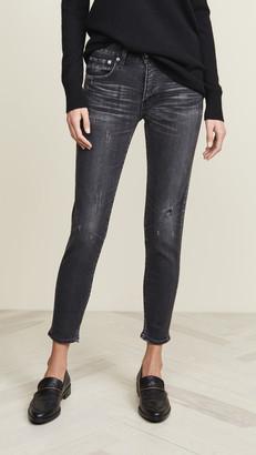 Moussy Velma Skinny Jeans