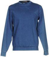 M.Grifoni Denim Sweatshirts