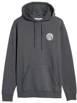 Vans Men's New Oldskool Logo Graphic Pullover Hoodie