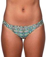 Body Glove Women's Tropical Reversible Beachy Bikini Bottom