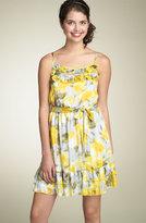 Ruffle Dress (Juniors)