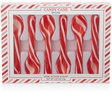 Twos Company Two's Company Peppermint Twist Candy Spoons, Set of 6