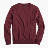 J.Crew Slim cotton-cashmere crewneck sweater