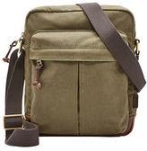 Fossil Defender City Messenger Bag