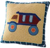 Pem America Construction Decorative Pillow