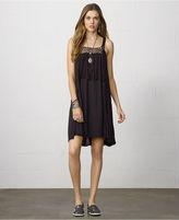 Denim & Supply Ralph Lauren Sleeveless Illusion High-Low Dress