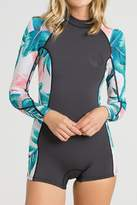 Billabong Spring Fever Suit