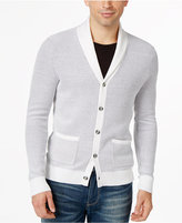 INC International Concepts Men's Cleat Hitch Cardigan, Only at Macy's