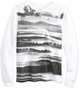 Epic Threads Graphic-Print Thermal Shirt, Big Boys (8-20), Only at Macy's