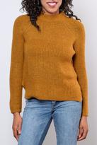 B.young Plush Sweater