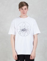 Black Scale Doom Of The Malentay S/S T-shirt