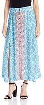 Nanette Lepore Women's Street Fair Skirt