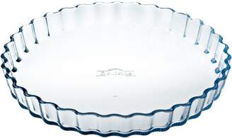 ÔCuisine 1.4-Quart Round Flan Dish