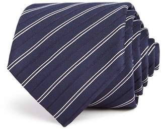 Giorgio Armani Multi-Stripe Silk Classic Tie - 100% Exclusive