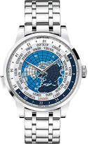 Montblanc 112308 Heritage Spirit Stainless Steel Watch