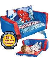 Spiderman Flip Out Mini Sofa