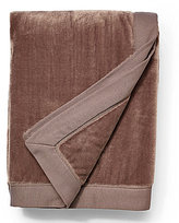 UGG Duffield Jersey-Trimmed Plush Throw