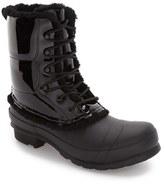 Hunter Women's Genuine Shearling Lined Waterproof Boot