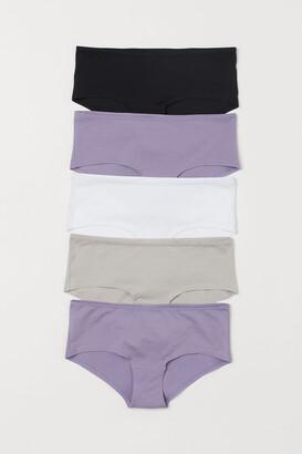 H&M 5-pack Shortie Briefs