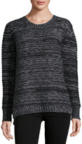 Knot Sisters Reese Ribbed Sweater