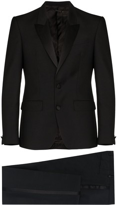 Givenchy Two Piece Single-Breasted Suit