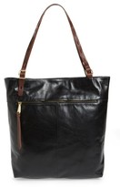 Hobo Lennon Leather Tote - Black