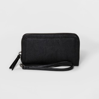 Universal Thread Zip Closure Wristlet - Universal ThreadTM