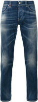 Dondup tapered jeans - men - Cotton/Polyester - 31