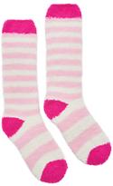 Joules Little Joule Children's Fluffy Socks