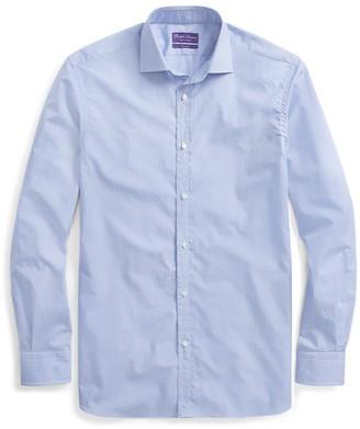 Ralph Lauren Mini-Gingham Shirt