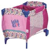Hauck Baby Alive Doll Play Yard