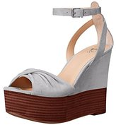 Joe's Jeans Women's Vassar Wedge Sandal