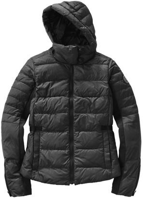 Canada Goose Montrose Down Puffer Jacket