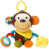 Bed Bath & Beyond SKIP*HOP® Bandana Buddies Animal Activity Toy in Milo the Monkey