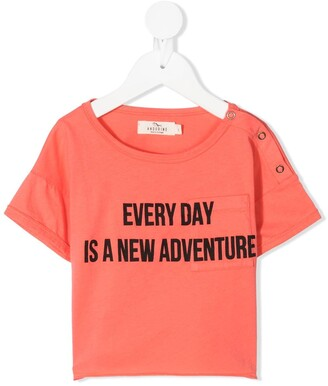 Andorine Every Day T-shirt