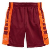 Nike Toddler Boy's 'Elite Stripe' Shorts