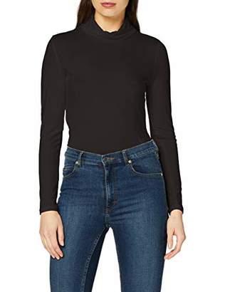 S'Oliver BLACK LABEL Women's 11.910.31.6714 Longsleeve T-Shirt,14 (Size: )