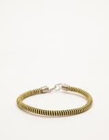 Single Line Bracelet