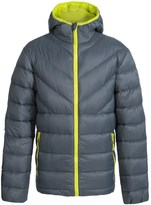 Weatherproof 32 Degrees Packable Down Jacket - 550 Fill Power, Hooded (For Little and Big Boys)