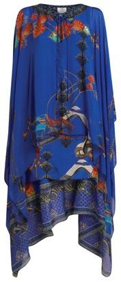 Camilla Tree Of Life Overlay Dress