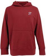 Antigua Men's Utah Utes Signature Fleece Hoodie