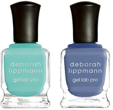 Deborah Lippmann My Boyfriend's Back & Splish Splash Set (15 ML)