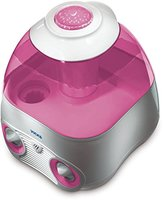 Braun Kaz Inc. Vicks Starry Night Cool Moisture Humidifier Color: Pink