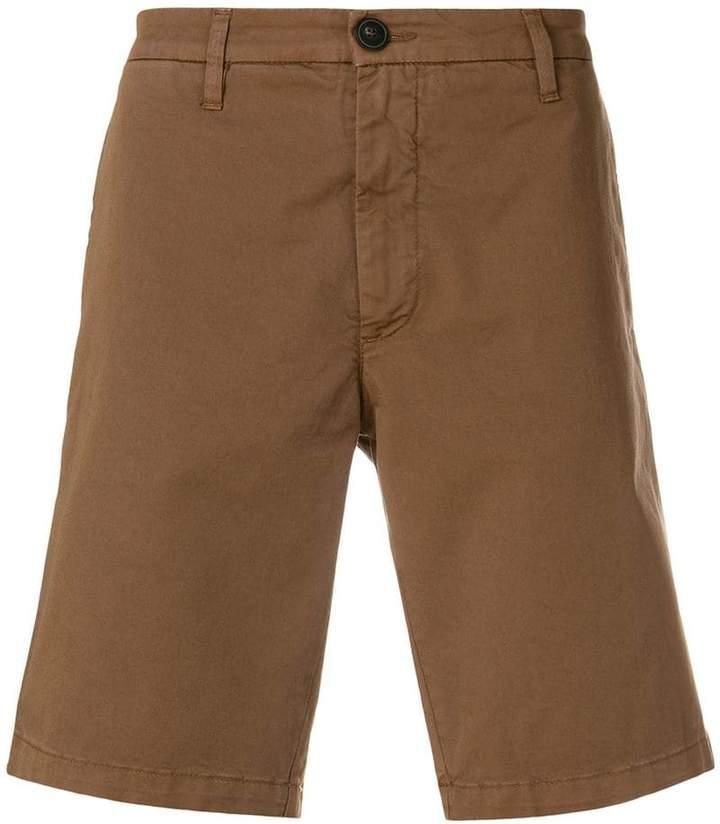Eleventy classic bermuda shorts