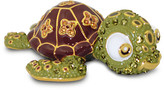 Disney Finding Nemo Jeweled Figurine by Arribas - Squirt