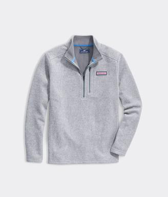 Vineyard Vines Mountain Sweater Fleece 1/4-Zip