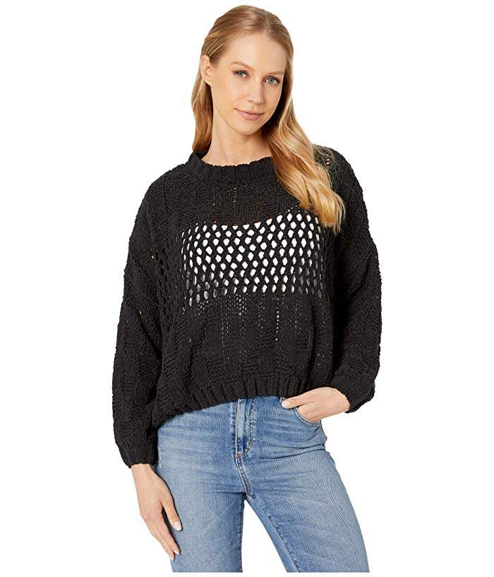 a8f583d9a56 On The Horizon Sweater