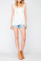 Gentle Fawn Sweet Detail Tank