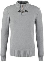 Teddy Smith Parbour Jumper Gris Chine