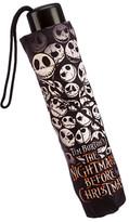 Disney Jack Skellington Umbrella